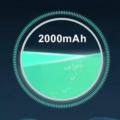 力康Heal Force 脉搏血氧饱和度仪 PC-66A产品优势