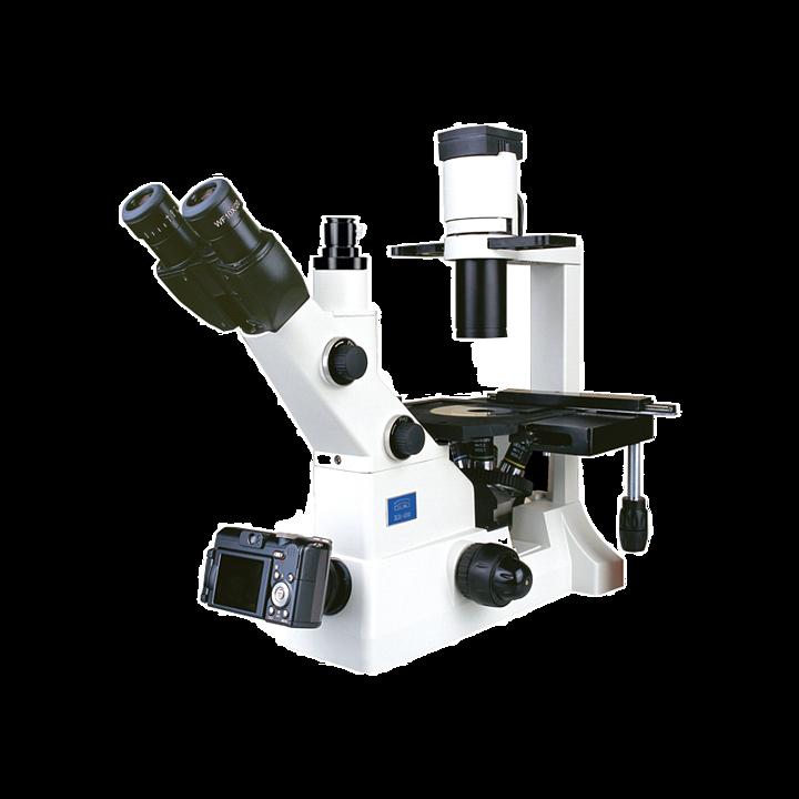 江南永新  倒置显微镜  XD-202基本信息