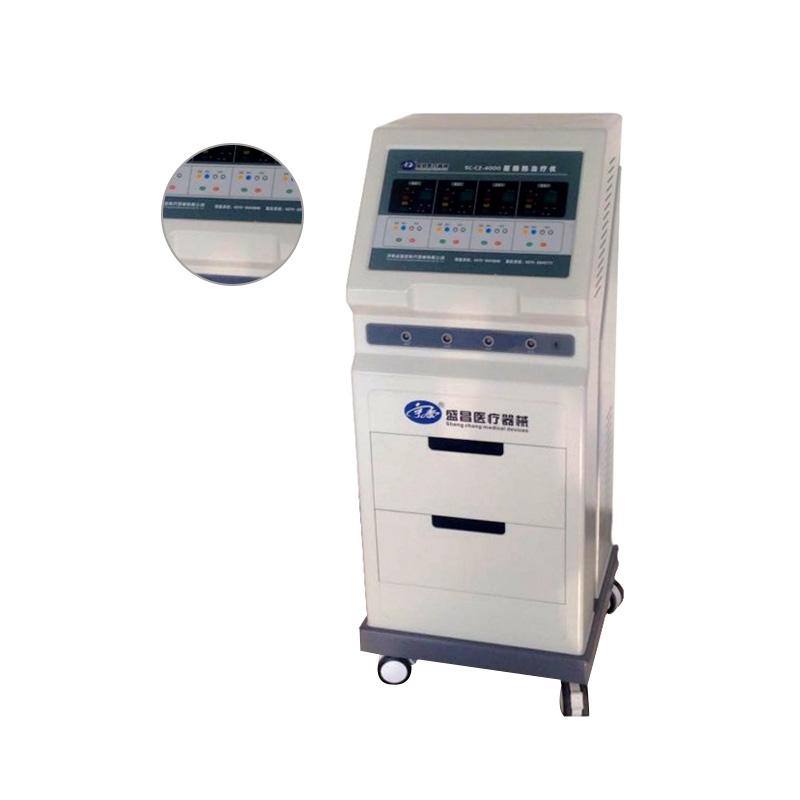 盛昌 磁振热治疗仪 SC-CZ-4000