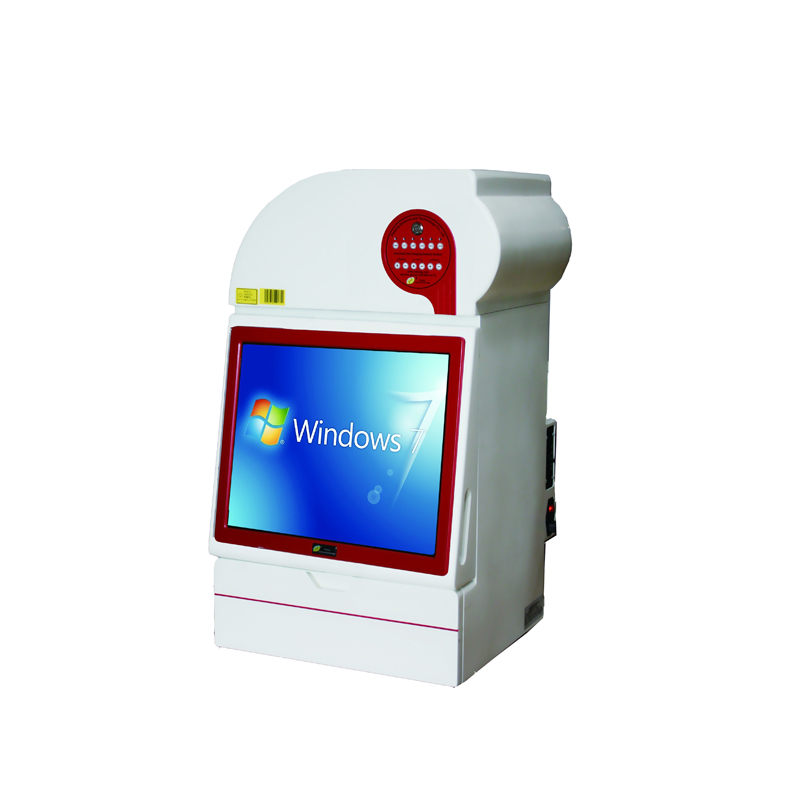培清   全自动数码凝胶成像分析系统(全自动对焦)    JS-3000