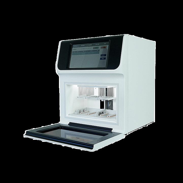 珠海黑马 核酸提取仪 E96-II基本信息