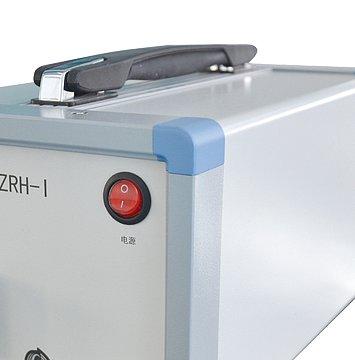 三江医疗 热合机  ZRH-I产品优势