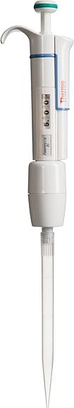 赛默飞世尔 Thermo F1单道可调移液器 5-50ul 4641140N基本信息