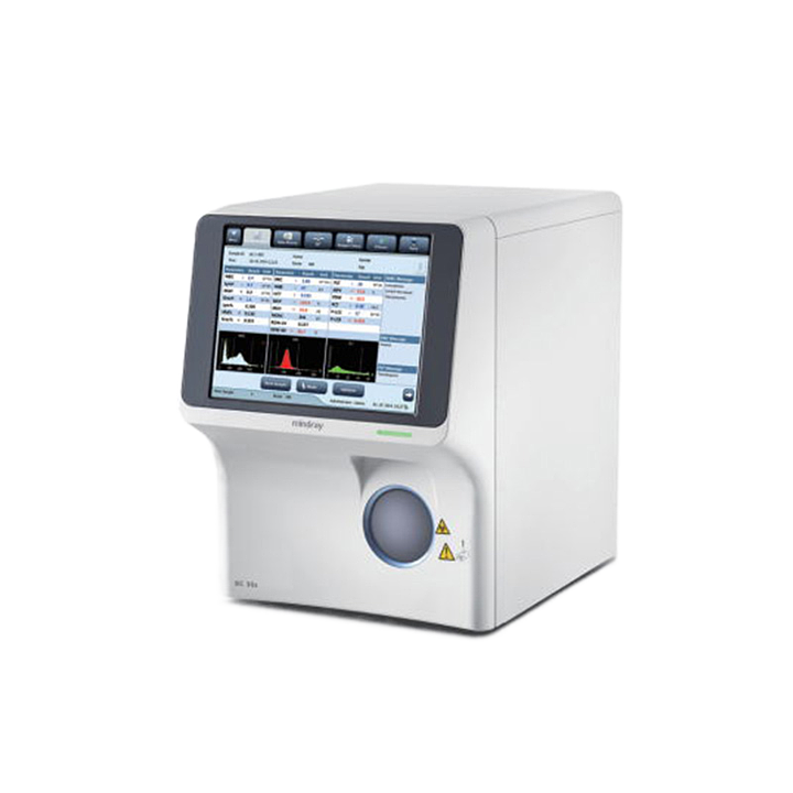 迈瑞Mindray 全自动血液细胞分析仪 BC-30s基本信息