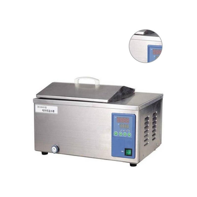一恒YIHENG 电热恒温水槽 DK-8AXX