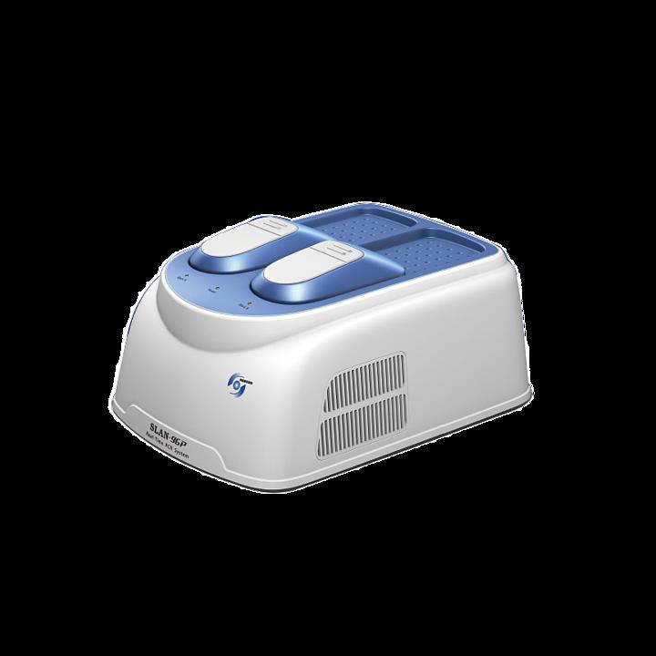 宏石医疗  全自动医用PCR分析系统  SLAN-96P基本信息