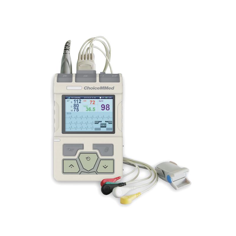 超思ChoiceMMed 动态多参数遥测监护系统 MMED6000RD-FG6型