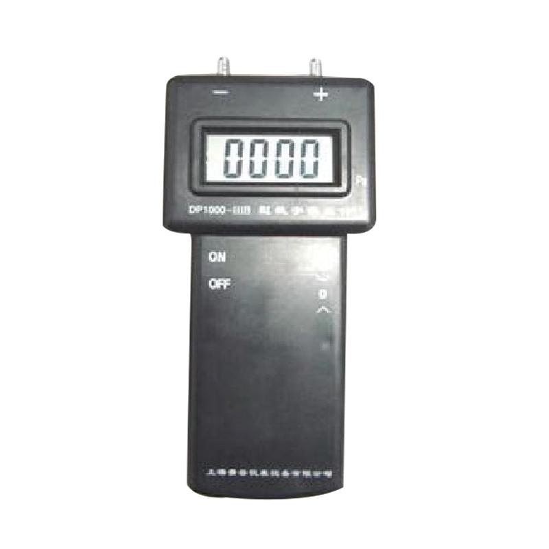 苏信净化   压差计  DP1000-ⅢB