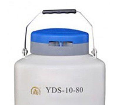 金凤 液氮生物容器贮存型  YDS-10-80优等品产品优势