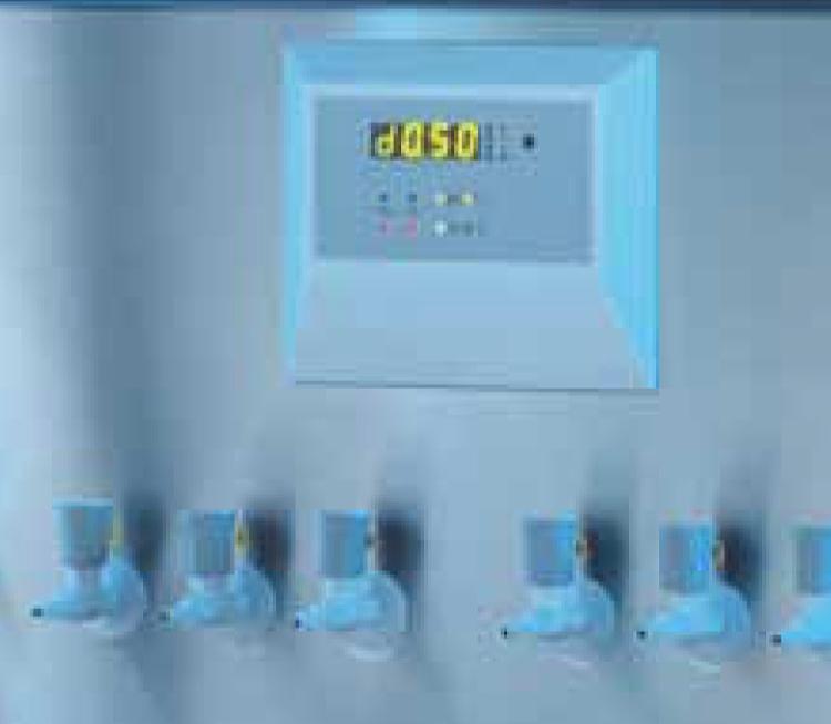 赛默飞世尔 Thermo   KSP II级生物安全柜 KSP 15产品优势