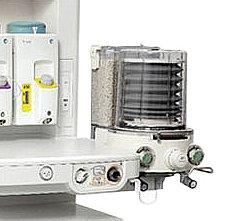 GE医疗 麻醉机 Carestation 30(双气源)产品优势