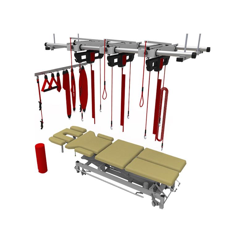 人来康复 悬吊康复训练系统 RLMC103