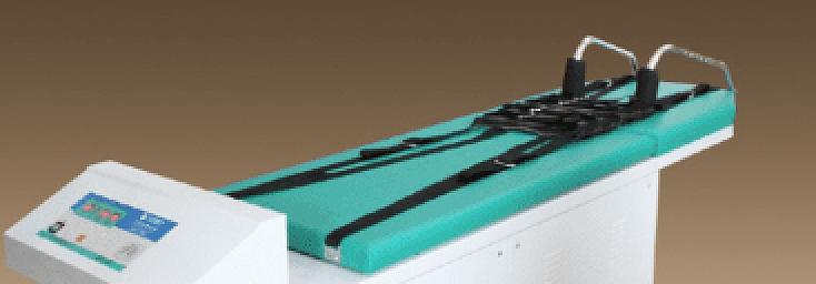 立鑫 腰椎牵引床 LXZ-100A产品优势