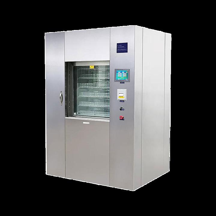 金尼克JK 全自动清洗消毒器 JK-DY500基本信息