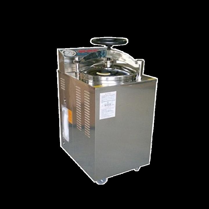 博迅Boxun 立式压力蒸汽灭菌器 YXQ-100G基本信息