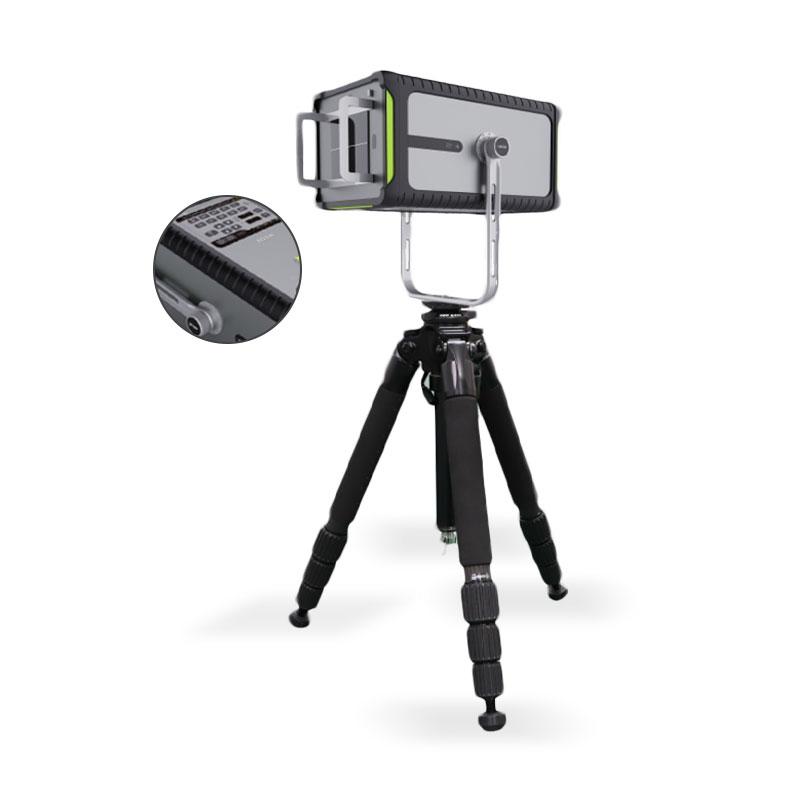 七喜HEDY 便携式数字化X射线摄影系统 XFL-600