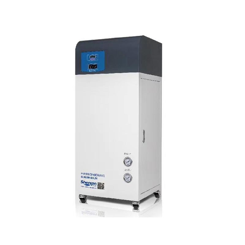申澜 实验室超纯水机 SLROSH-60L