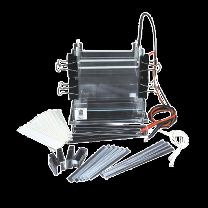 六一   加宽双垂直电泳仪(槽)   DYCZ-24B基本信息