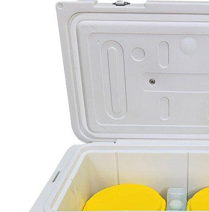 厦门齐冰  生物安全运输箱 QBLL1012A产品优势