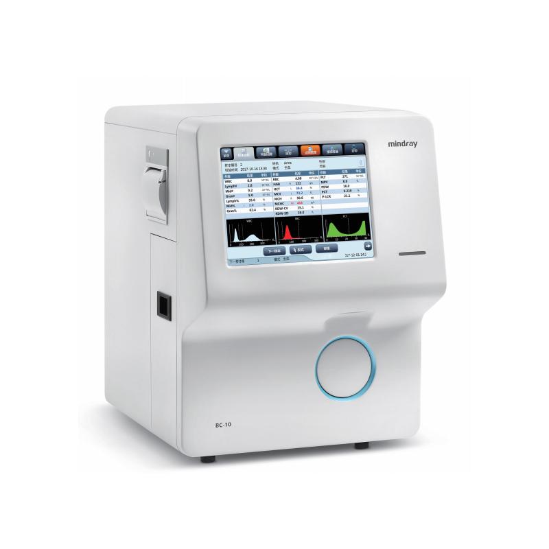迈瑞 Mindray 全自动血液细胞分析仪 BC-10