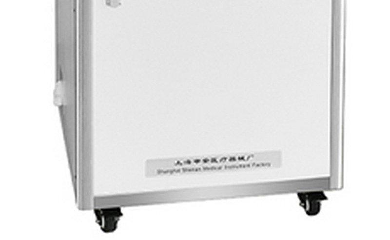 申安Shenan  高压蒸汽灭菌器 LDZM-80L产品优势