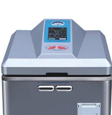 三申 立式压力蒸汽灭菌器 YM50L产品优势