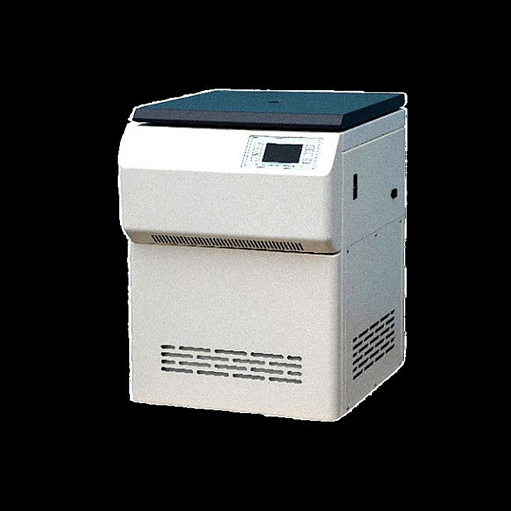 北京白洋 立式低速冷冻离心机 BY-LR320型基本信息