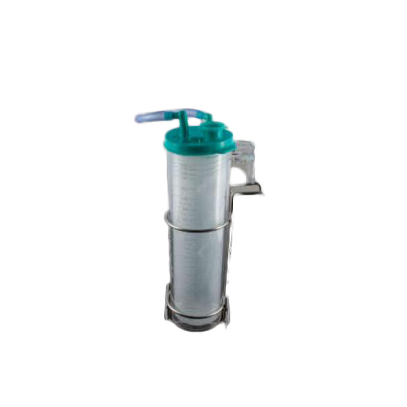 明创医材 医用废液收集装置 II型 2000ml 单瓶(6个/箱)