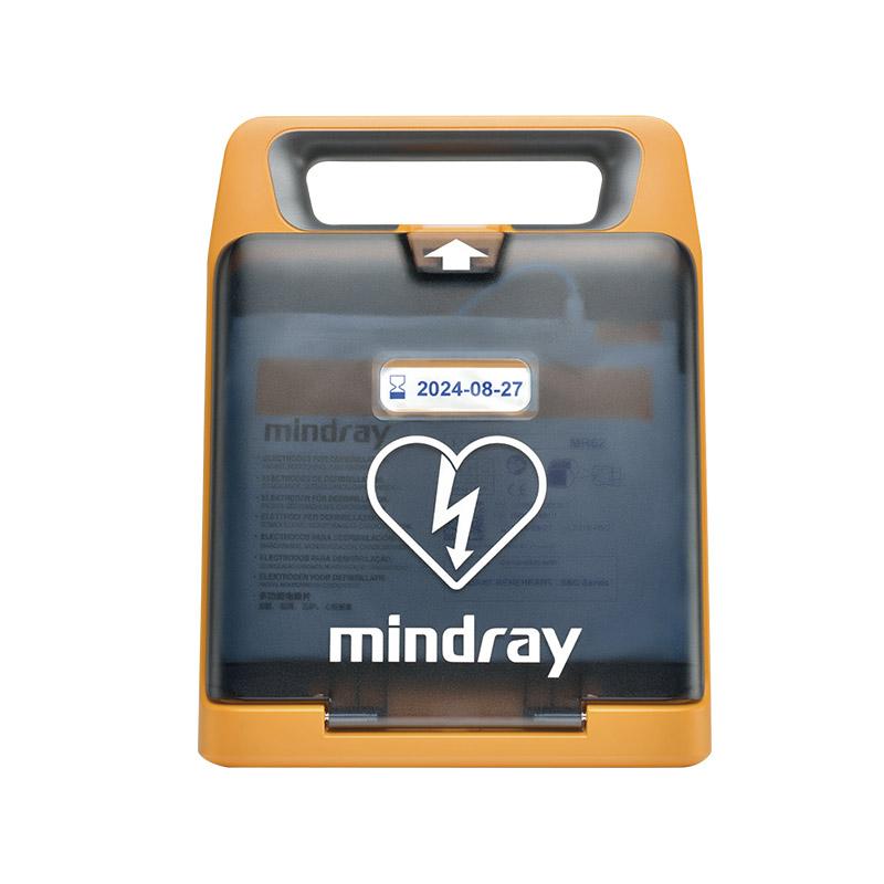 迈瑞 Mindray 半自动体外除颤器 BeneHeart S2
