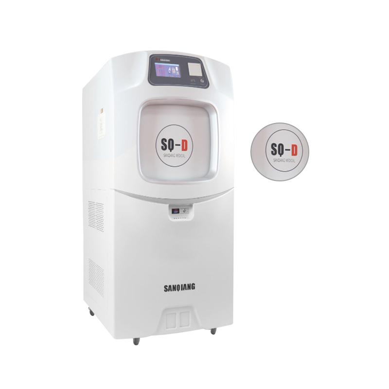 三强SQ 过氧化氢低温等离子体灭菌器(自动型)SQ-D-220