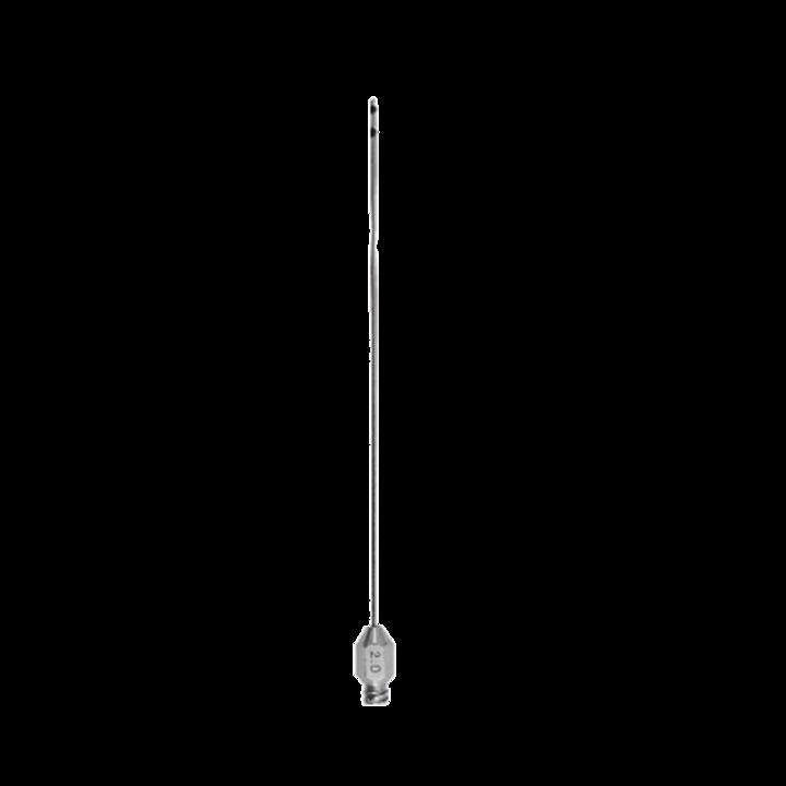 众和天工 螺旋口吸引管(单孔) 090707(Φ2.5x200)基本信息