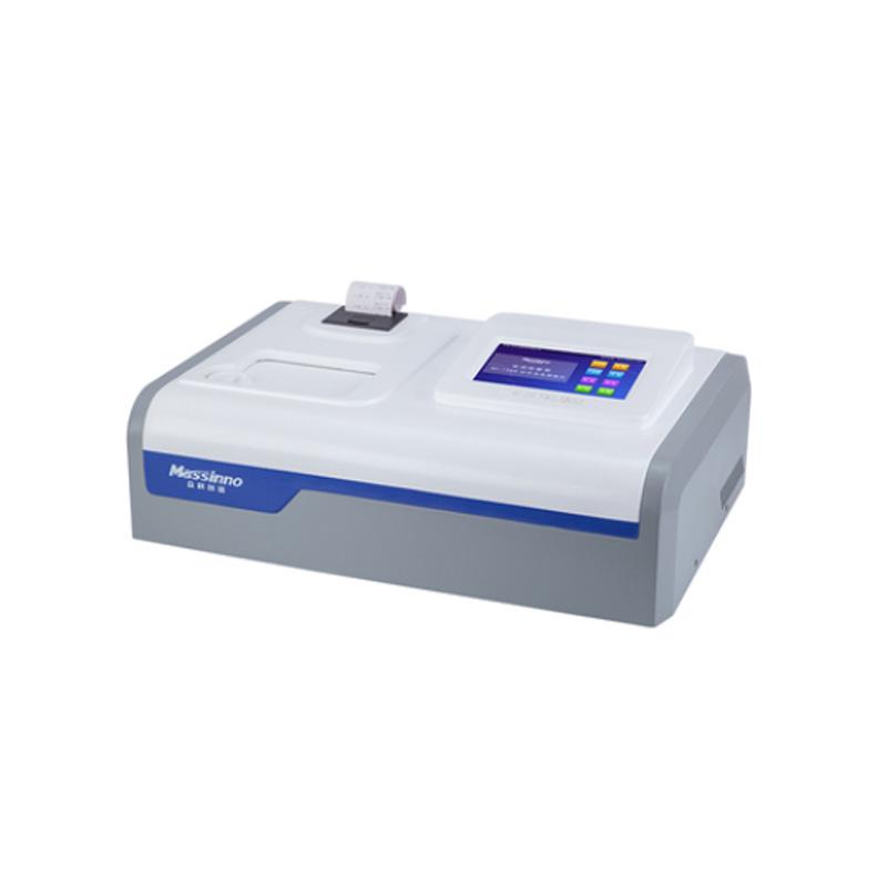 众科创谱红外分光测油仪MI-900