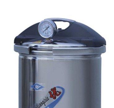 三申 手提式灭菌器 YX280/20产品优势