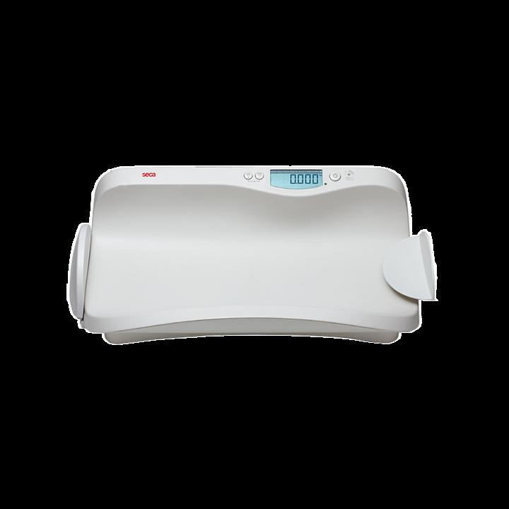Seca赛康 电子托盘婴儿秤 376基本信息