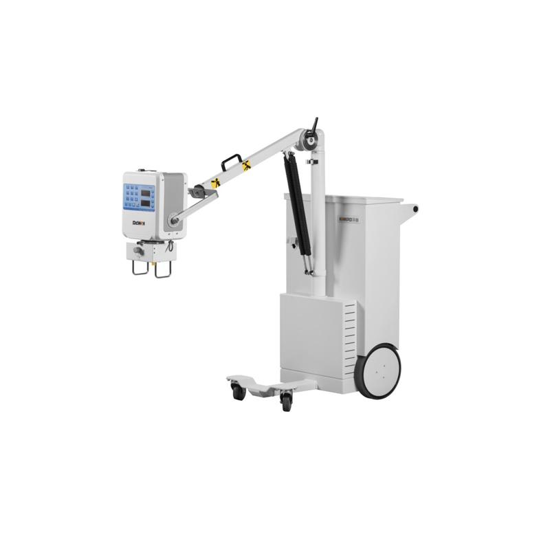 开普 KAMPO 移动式数字化医用X射线摄影系统 RayNova DRmi
