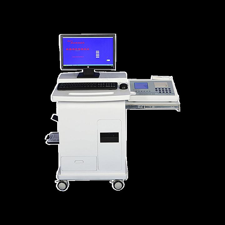 安徽电子 肺功能测试仪 FGC-A+(台车版)基本信息