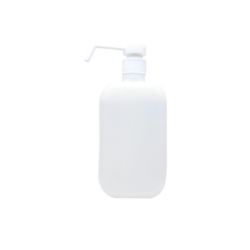 利尔康 LIRCON 葡清复合醇免洗手消毒凝胶 500ml (1瓶)