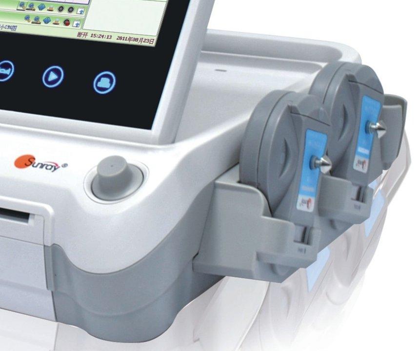 三瑞Sunray 电脑胎儿监护仪 SRF618B6(标准型)产品优势