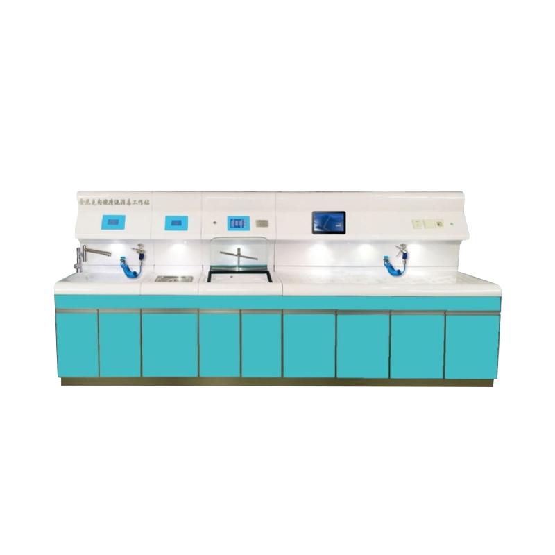 金尼克JK  内镜清洗消毒工作站  JK-QXZ-1
