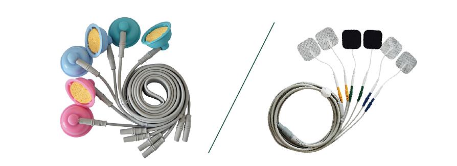 好博Haobro 中频干扰电疗仪 HB-ZP4产品细节