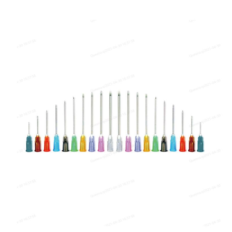 康德莱KDL 一次性使用无菌注射针 0.5×20TWLB(100支/盒)