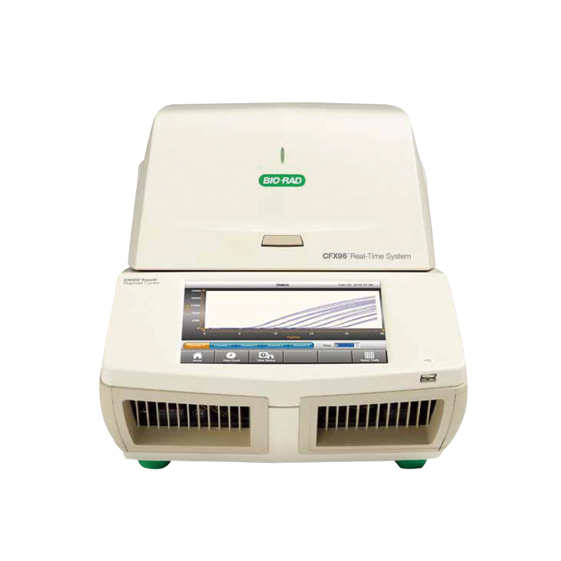 伯乐 Bio-Rad 实时荧光定量PCR仪 CFX96 Touch 1855196