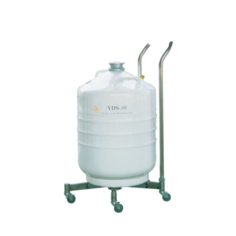金凤 倾倒液氮用手推车(YDC-470F-30)