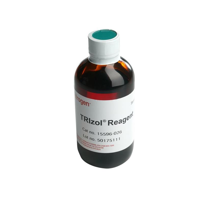 赛默飞世尔 Thermo TRIzol™ Reagent 200ml 15596018
