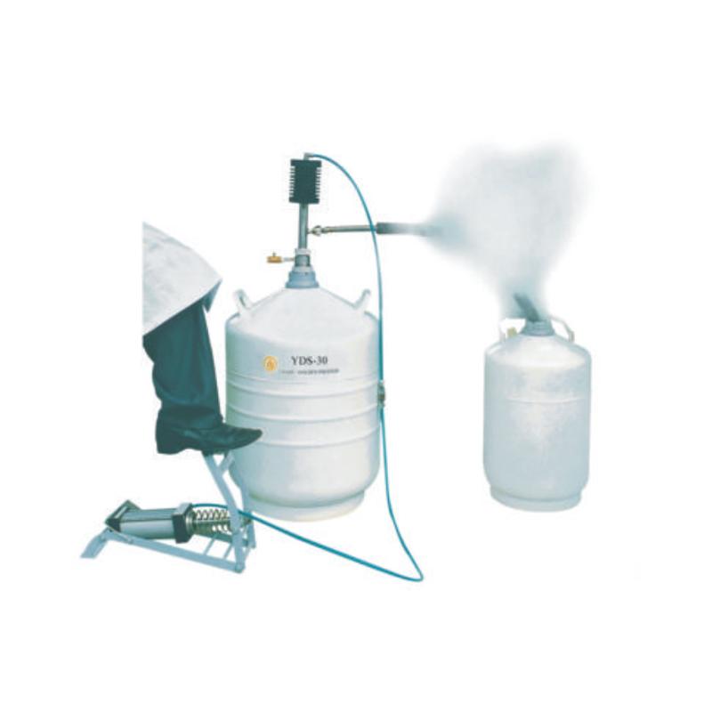 金凤 自增压式液氮泵  ZYB-8