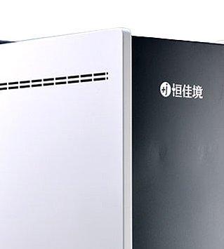 恒佳境 医用等离子体空气消毒器 KXD-Y-600(移动式60m³)产品细节