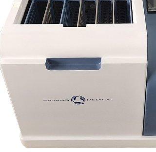 三江电子 数码恒温循环解冻箱(融浆机) WGH-III型(水式)产品优势