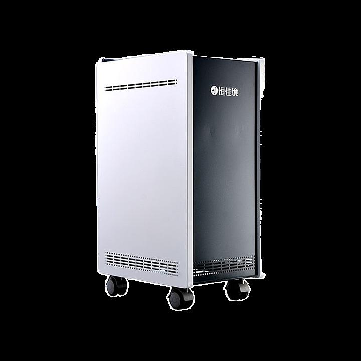 恒佳境 医用等离子体空气消毒器 KXD-Y-600(移动式60m³)基本信息