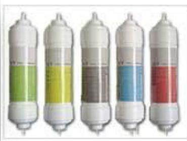 上海砾鼎 超低有机物型纯水机 LD-UPW-V产品结构