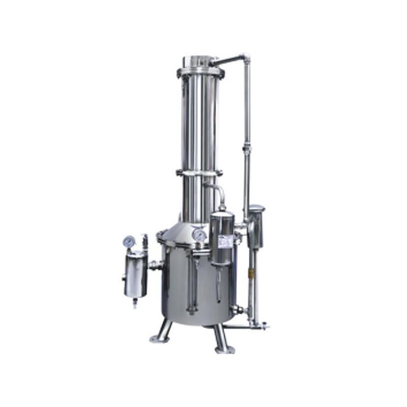 三申 不锈钢重蒸馏水器 TZ50